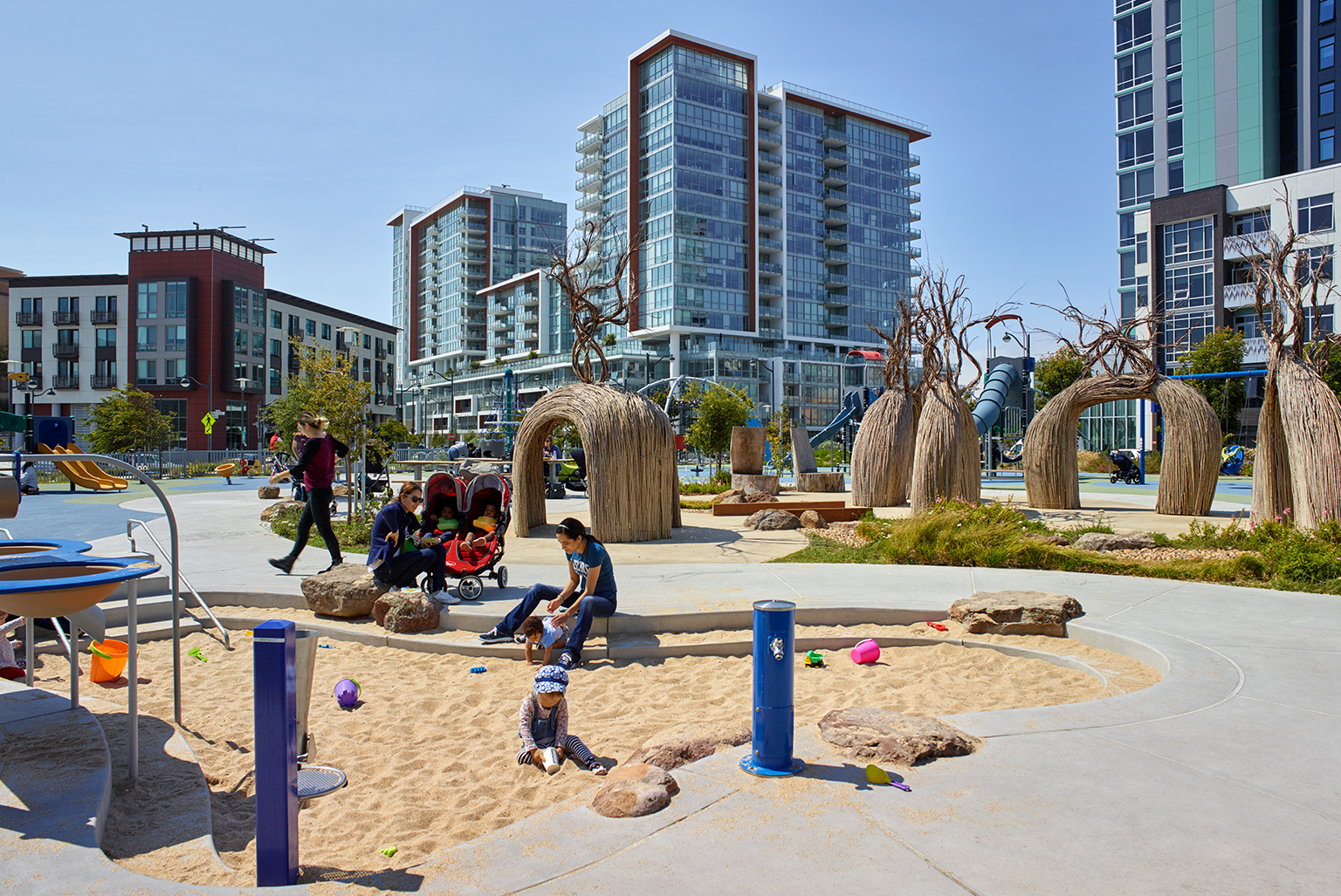 Mission Bay Kids' Park