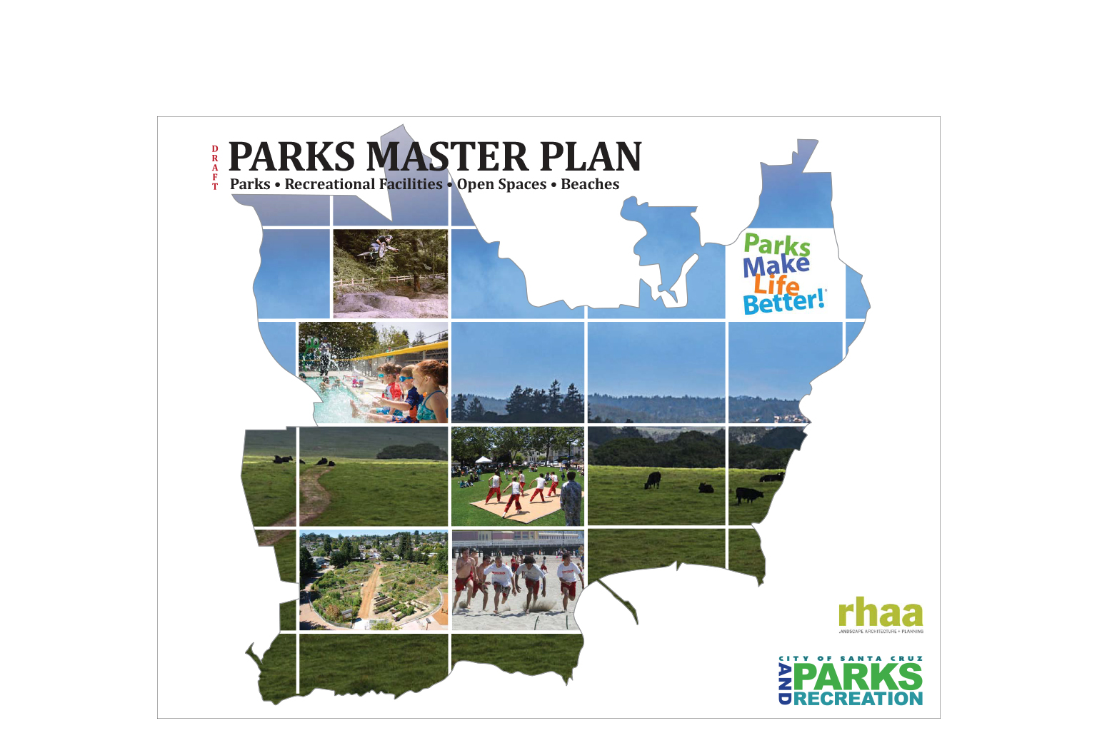Santa Cruz 2030 Park and Recreation Master Plan