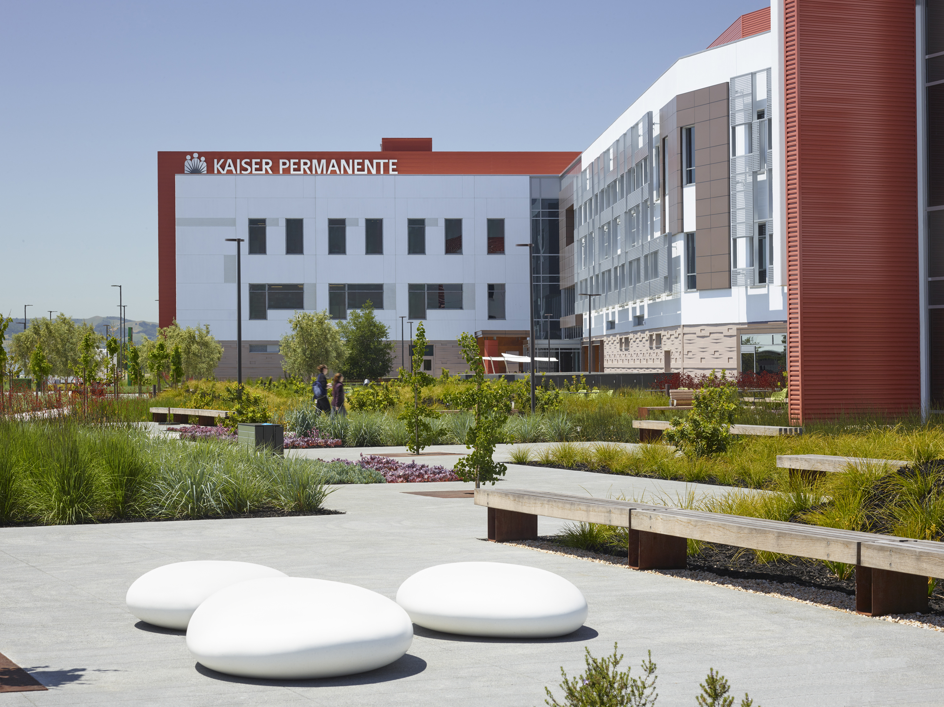 Kaiser Medical Offices and Cancer Center